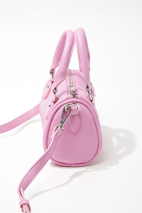 Convertible Zip-Top Crossbody Bag, image 3