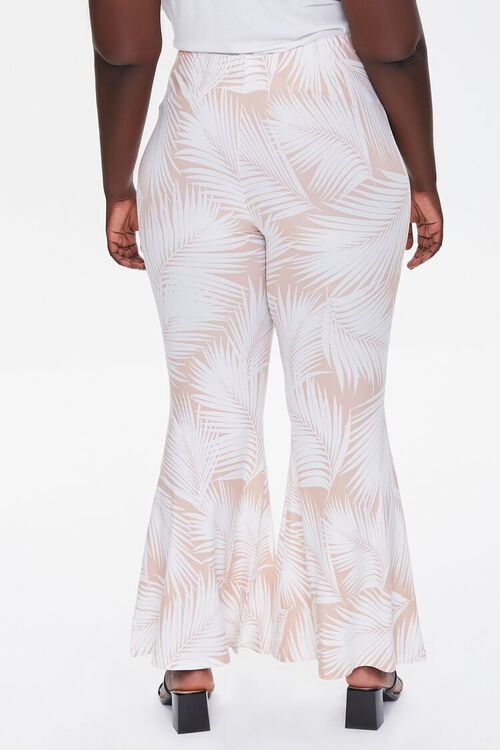 Plus Size Patterned Jordyn Pants, image 4
