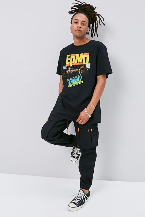 EPMD Strictly Business Graphic Tee, image 4