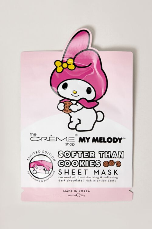 Softer Than Cookies Sheet Mask, image 1
