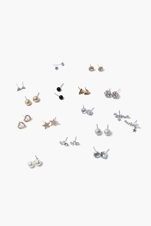 Variety Earring Set, image 1
