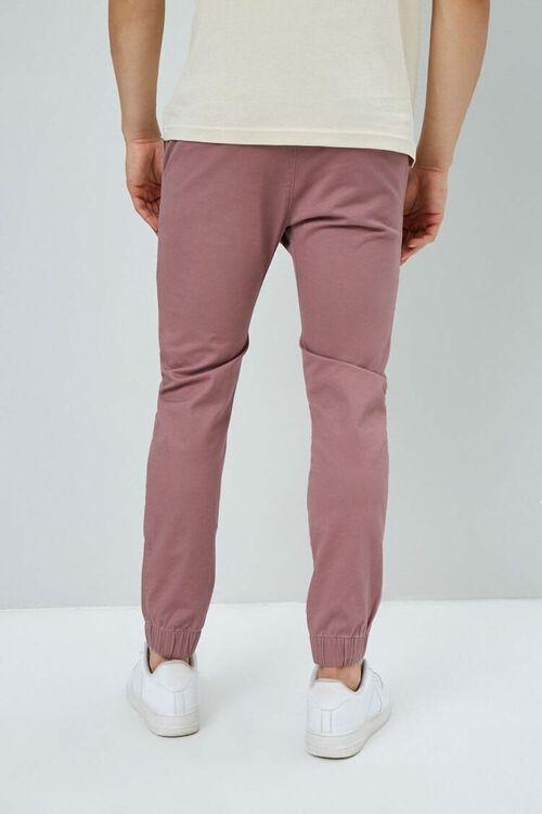 Paneled Jogger Pants, image 3