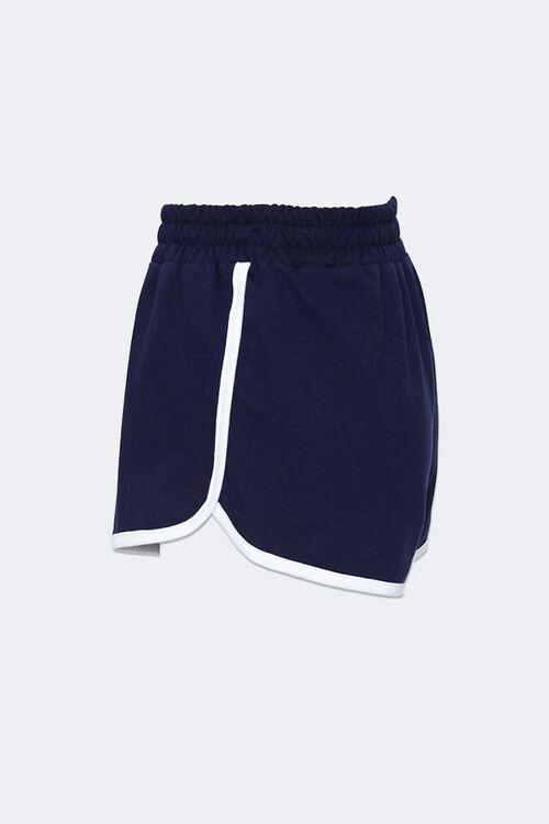 Dolphin Ringer Shorts, image 2