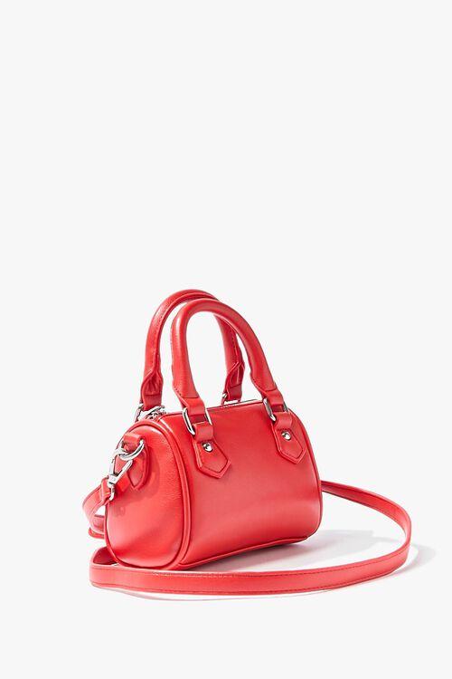 Convertible Zip-Top Crossbody Bag, image 2