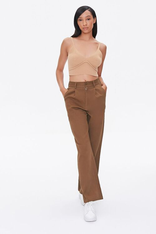 90s Fit Twill Pants, image 1