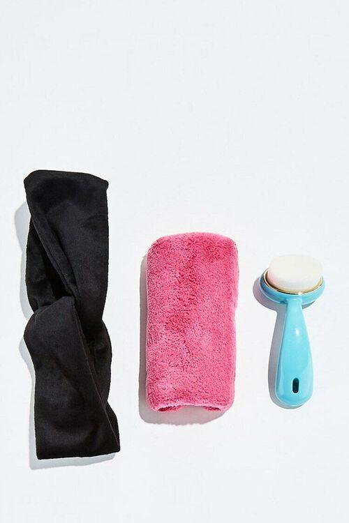Erase Your Face 3pc Facial Care Set, image 2