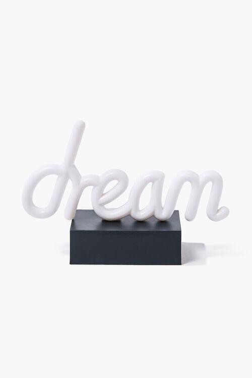 WHITE/MULTI Dream LED Table Light, image 2
