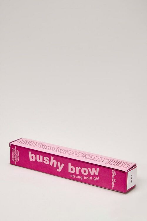 WHITE/CLEAR Bushy Brow Strong Hold Gel, image 3