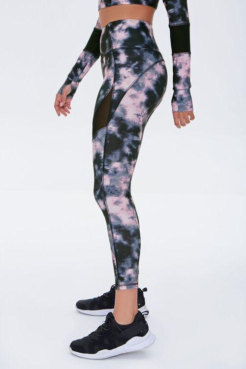 Active Tie-Dye Leggings, image 3