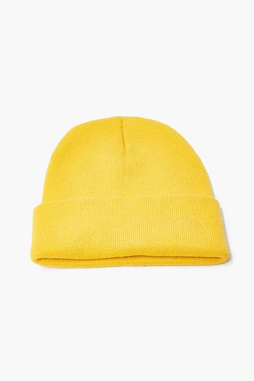 Men Sun Shines Embroidered Graphic Beanie, image 2