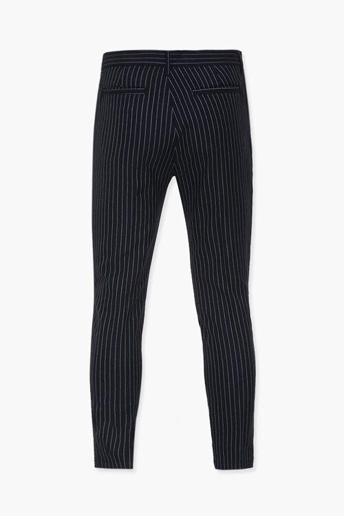 Slim-Fit Cropped Pants, image 3