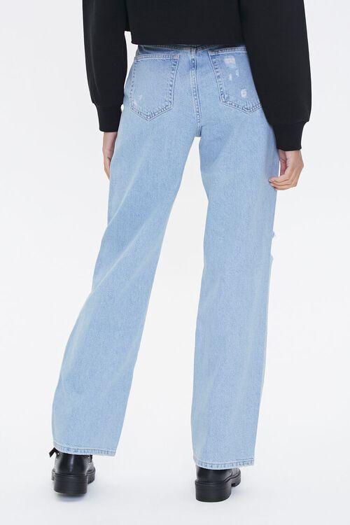 Destroyed Boyfriend Jeans, image 3