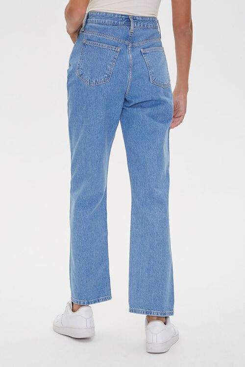 Reworked Straight-Leg Jeans, image 4