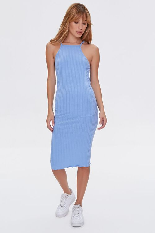 Crisscross Mini Dress, image 5