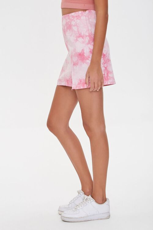 Tie-Dye Mini Skirt, image 3