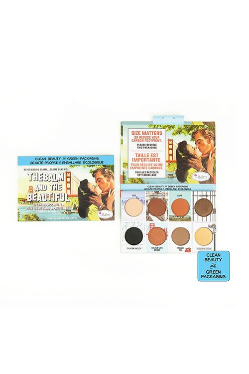 theBalm and the Beautiful Episode 2, image 1