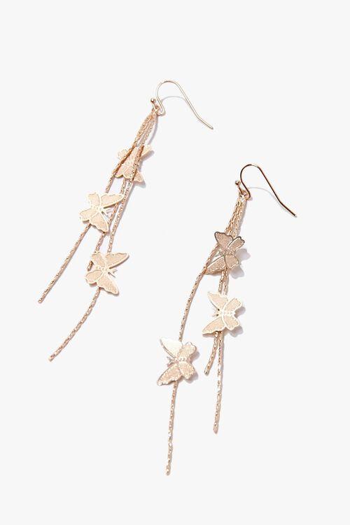 Butterfly Duster Earrings, image 3