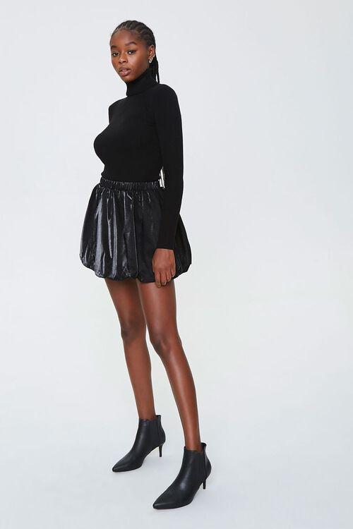 Mini Bubble Skirt, image 4