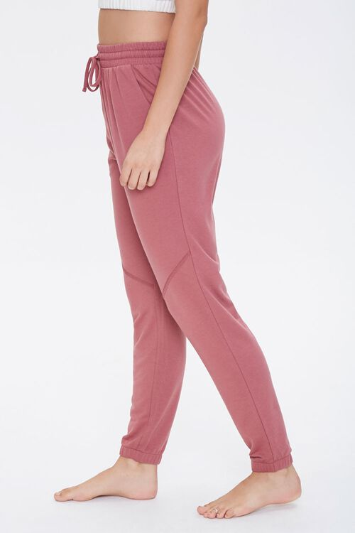French Terry Lounge Joggers, image 3