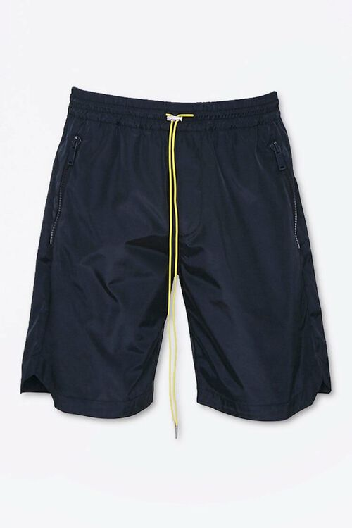 Drawstring Dolphin Shorts, image 1