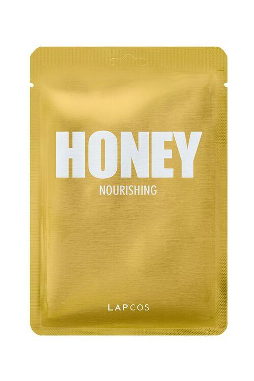 HONEY  Daily Honey Mask, image 1