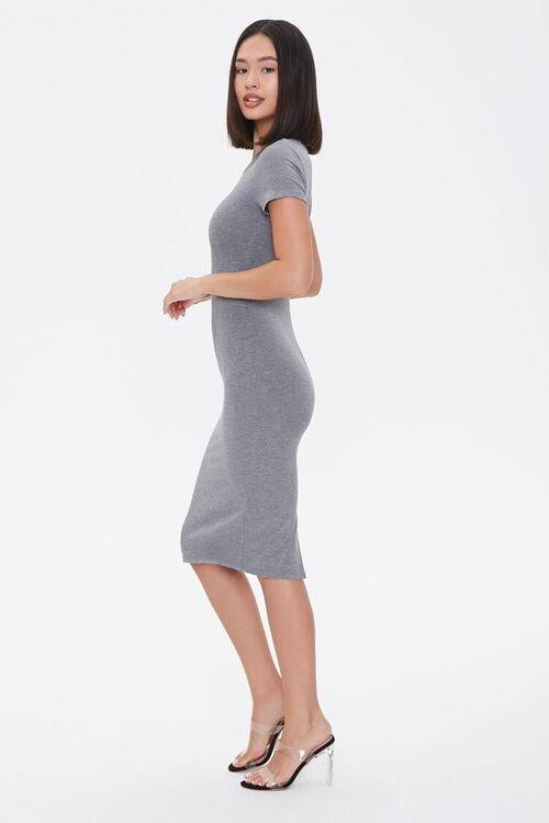 Bodycon T-Shirt Dress, image 2