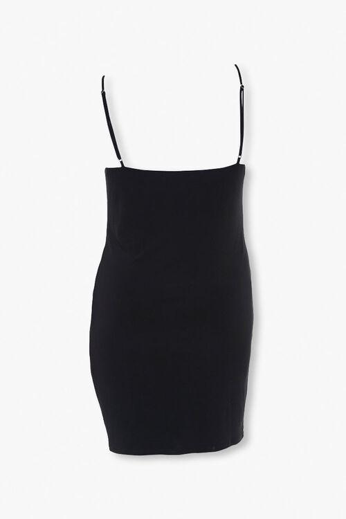 Plus Size Bodycon Cami Dress, image 2