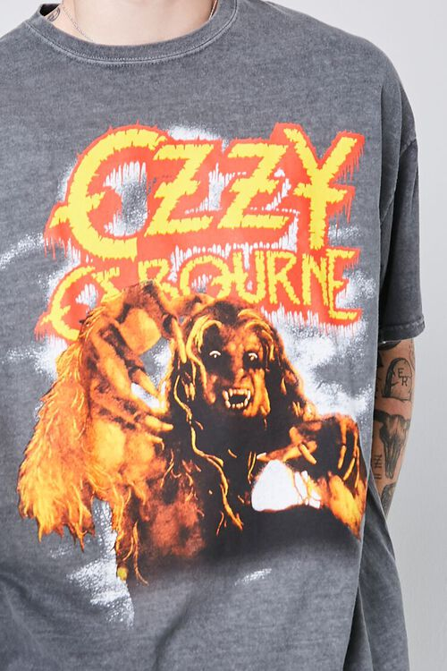 Ozzy Osbourne Werewolf Graphic Tee, image 5