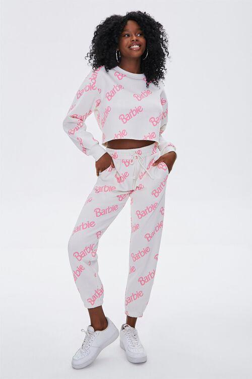 Fleece Barbie™ Pullover, image 4