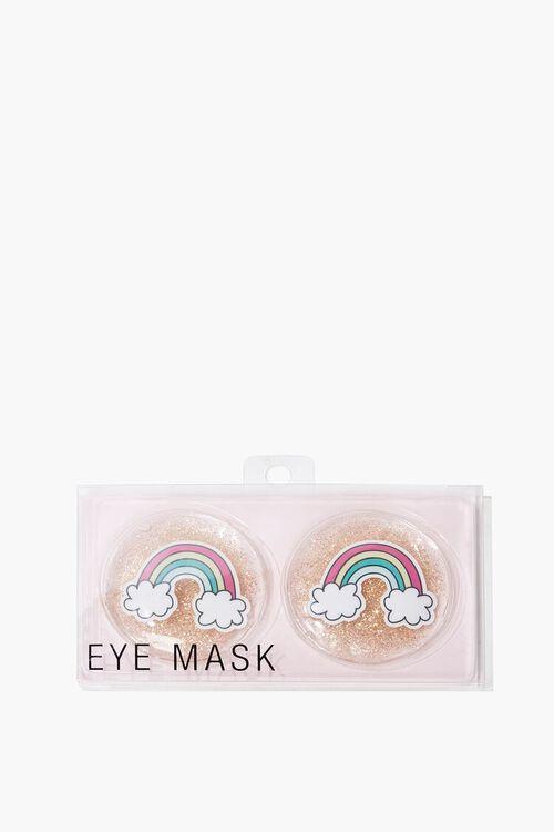 Rainbow Eye Mask, image 2