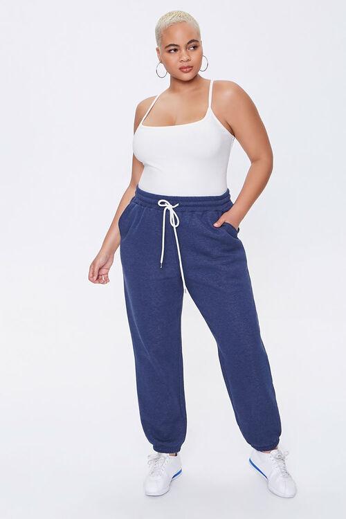 Plus Size Cami Bodysuit, image 4