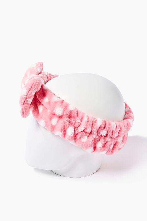 Headwrap & Cleansing Brush Set, image 3