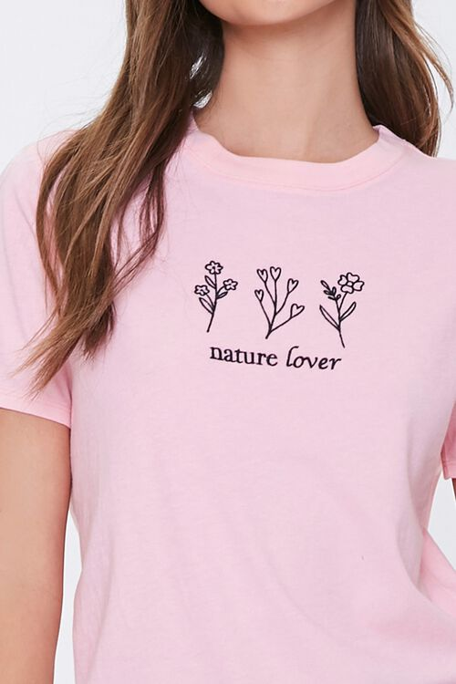American Forests Nature Lover Tee, image 5