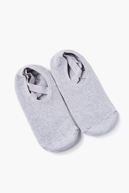 Crisscross Grip Socks, image 3