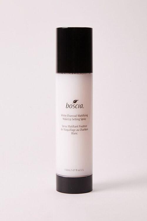 White Charcoal Mattifying MakeUp Setting Spray, image 1