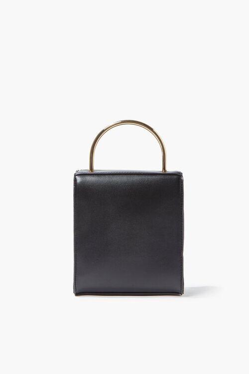 Top Handle Crossbody Bag, image 3