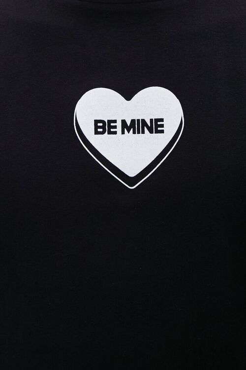 Be Mine Graphic Tee, image 3