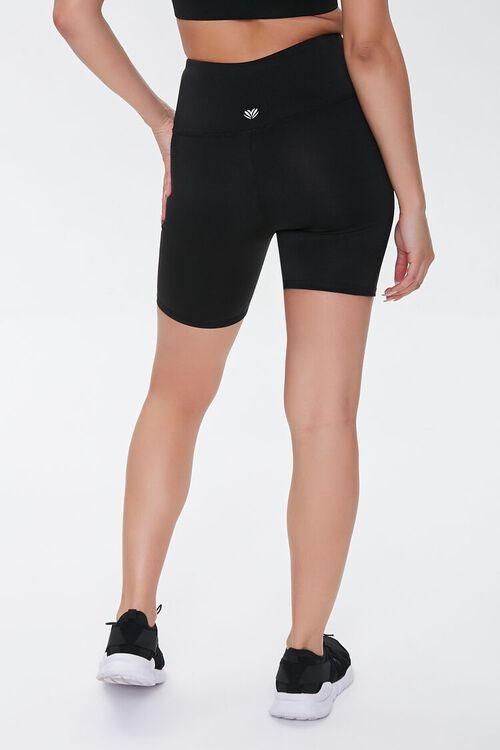 Active Zip-Front Biker Shorts, image 4