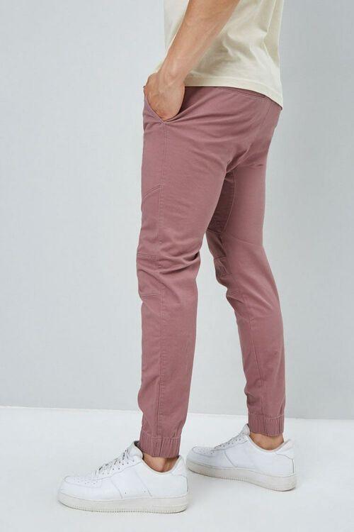 Paneled Jogger Pants, image 2