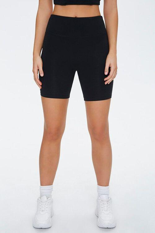 Active Biker Shorts, image 2