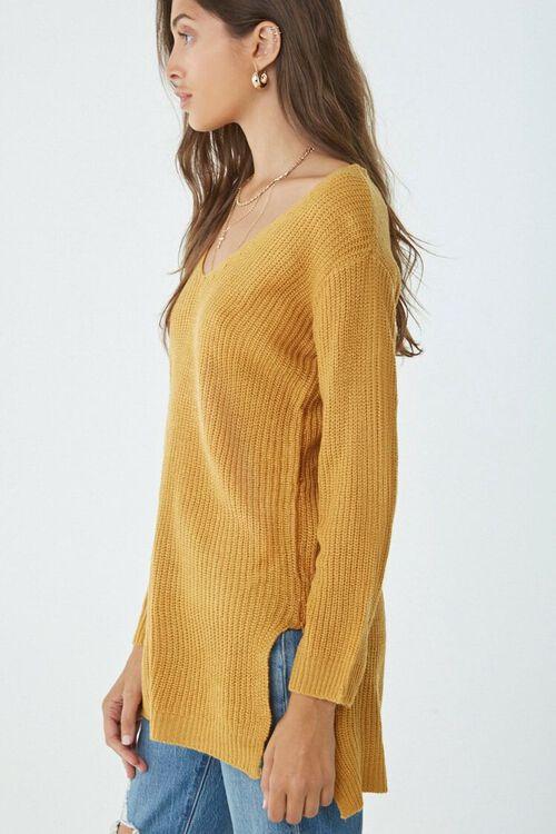Chunky Crisscross Sweater, image 2
