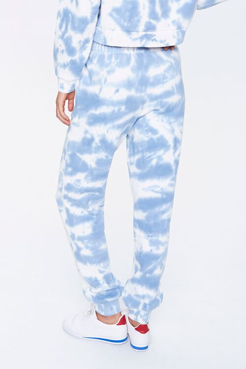 Tie-Dye Wash Joggers, image 4
