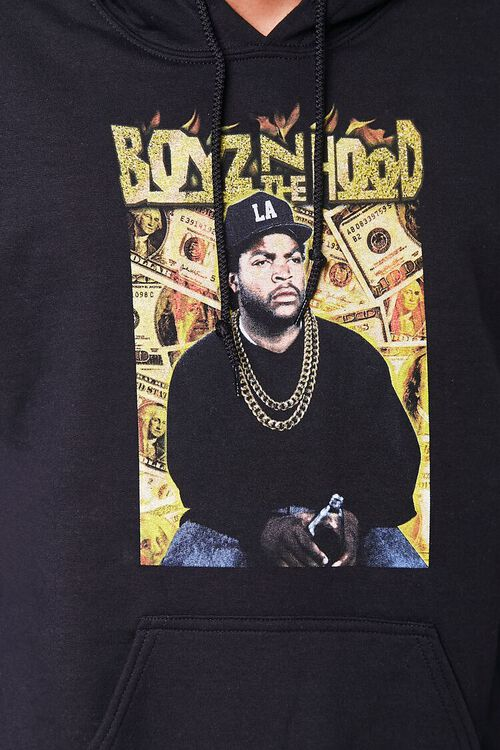 Boyz N the Hood Graphic Hoodie, image 5