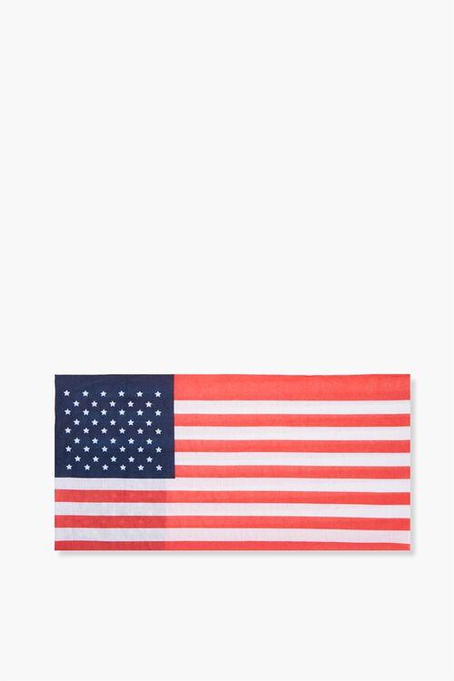 American Flag Headwrap, image 1
