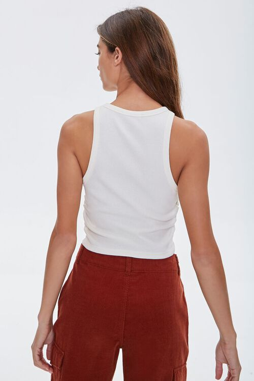 Think Graphic Tank Top, image 4