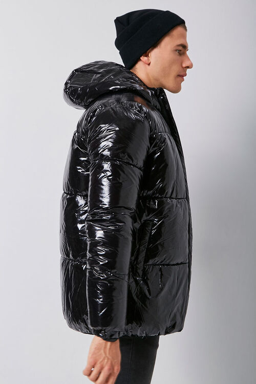 Hooded Puffer Jacket, image 2