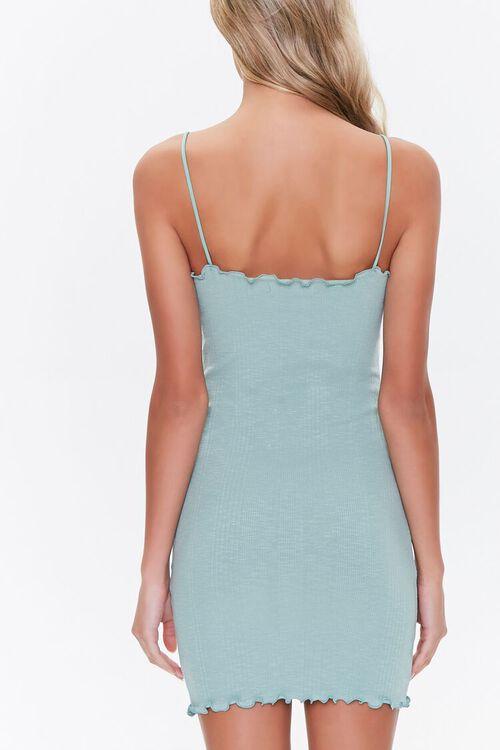 SAGE Bodycon Cami Dress, image 3