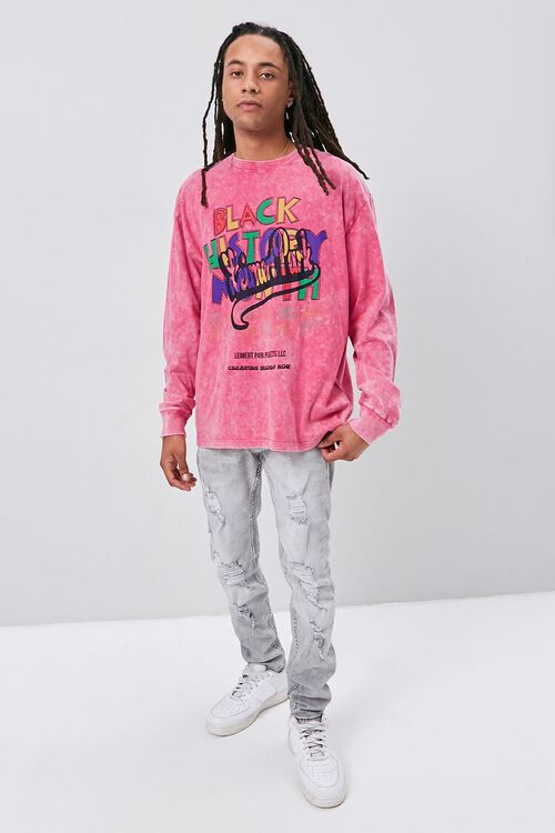 Ashley Walker Black History Month Graphic Pullover, image 4