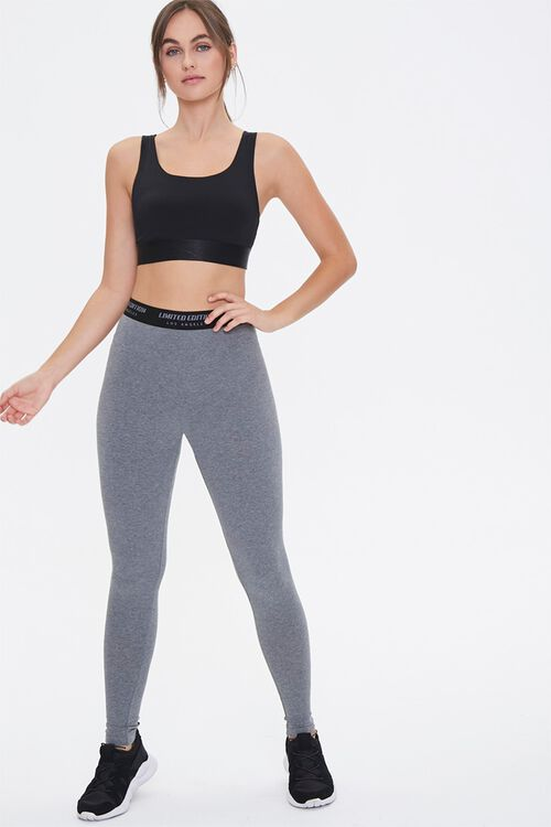 Active Limited Edition Leggings, image 1