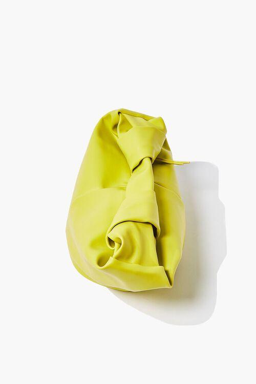 Knotted Shoulder Bag, image 2